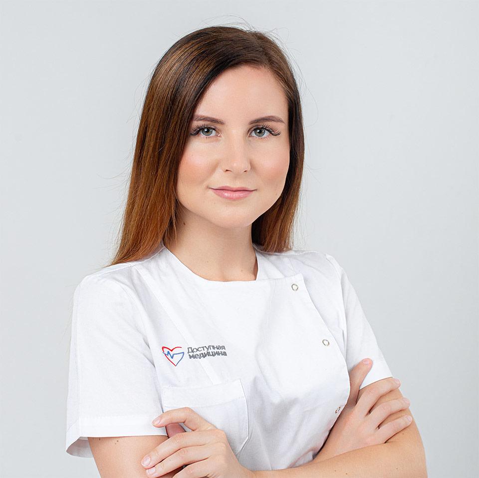 Буккиева Татьяна Александровна