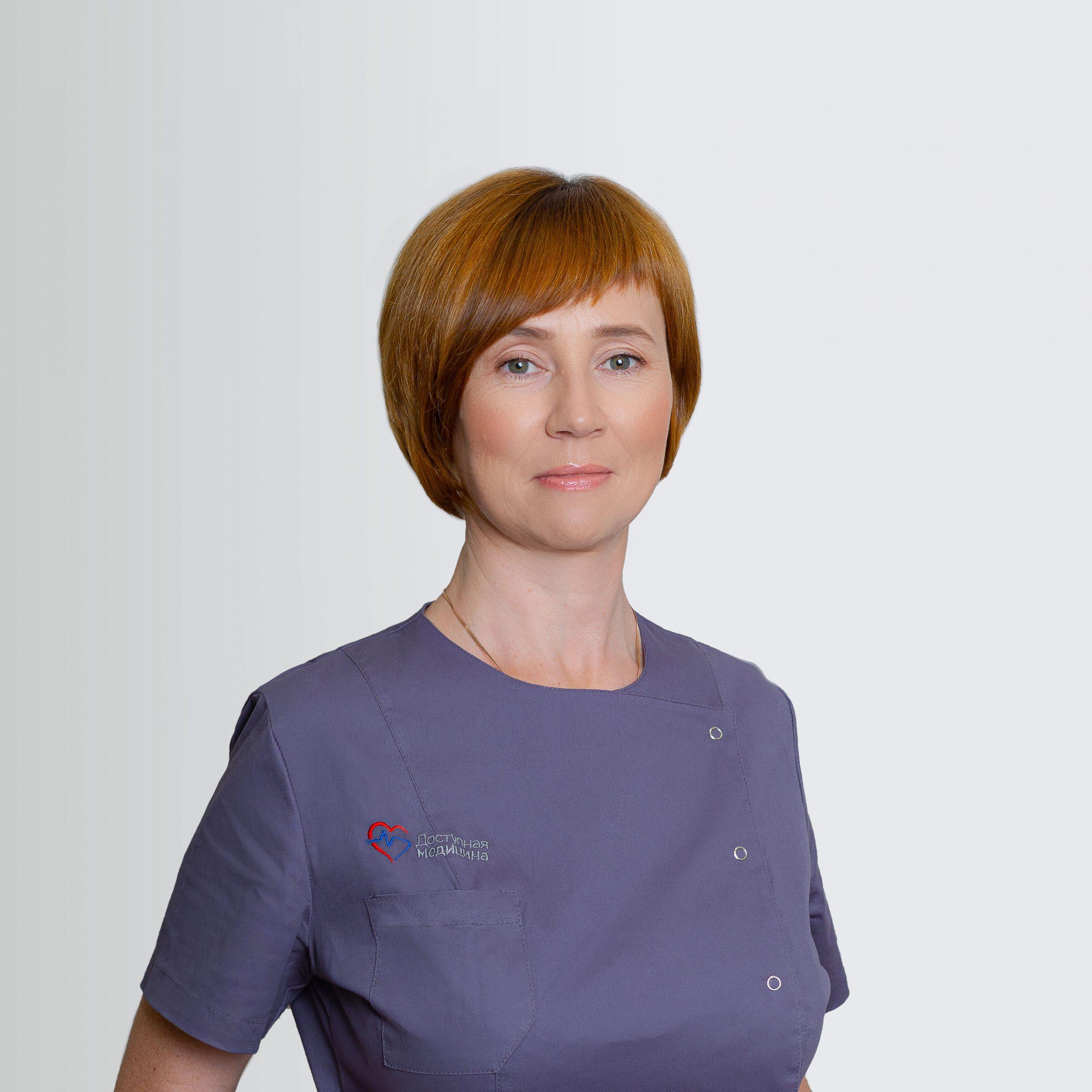 Жданова Екатерина Васильевна