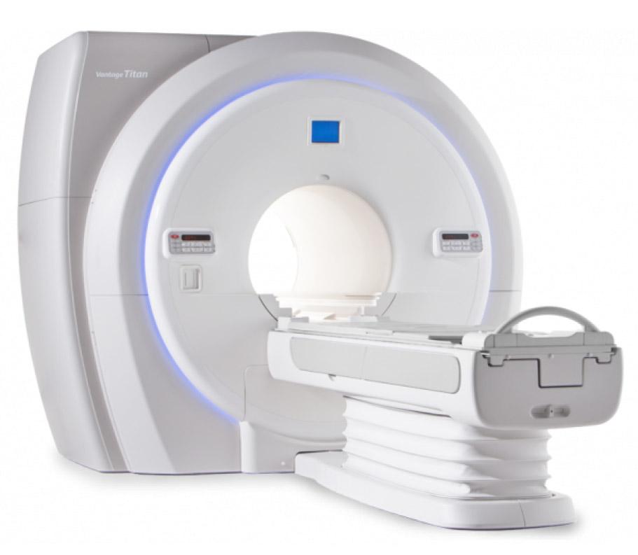 Магнитно-резонансный томограф Toshiba Vantage Titan 1.5T