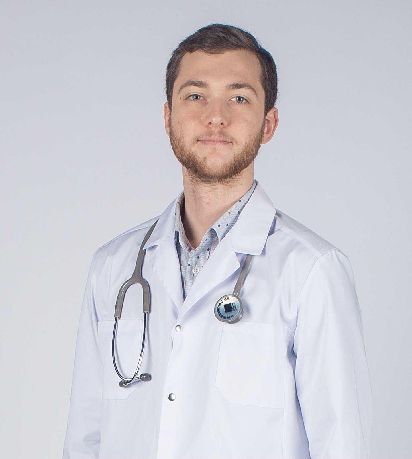 Гвенетадзе Вадим Валерианович