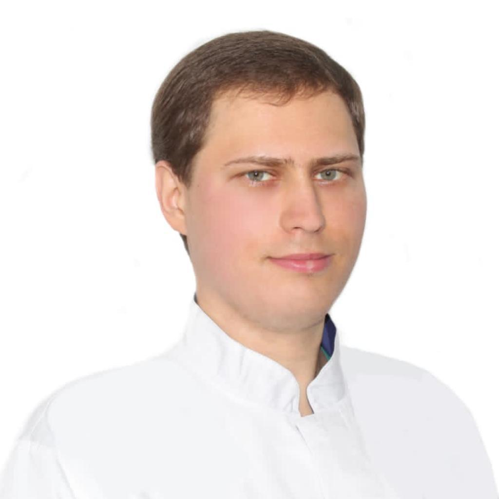 Муравьев Игорь Сергеевич